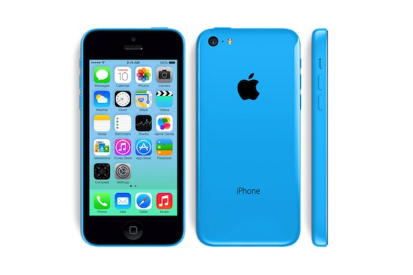 Apple iPhone 5c 32GB (A1529)