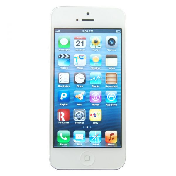 Apple iPhone 5s 64GB(A1530)