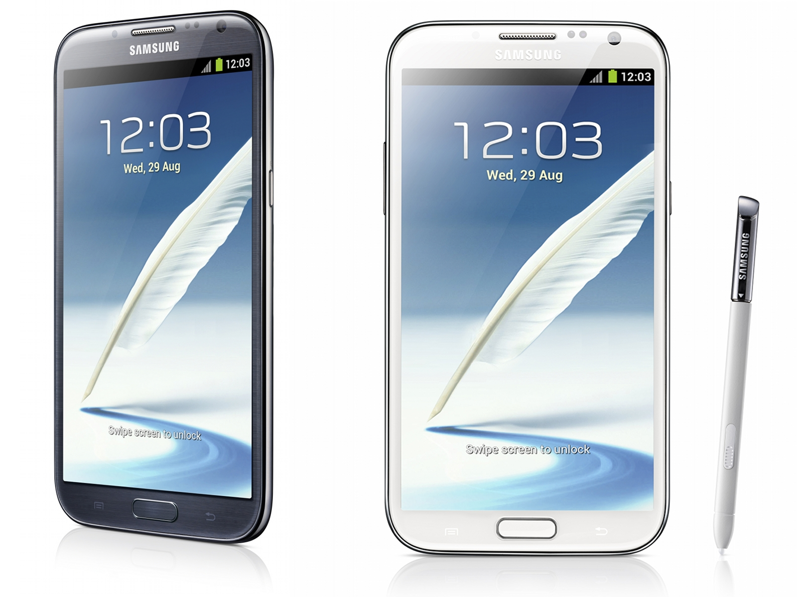 Samsung Galaxy Note II N719
