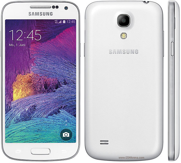 Samsung Galaxy S4 mini i257
