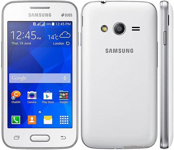 Samsung Galaxy V Plus G318