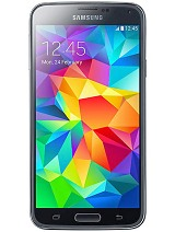 Samsung Galaxy S5 SCL23
