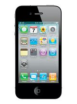 Apple iPhone 4 8GB (A1332)