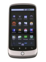 HTC Google Nexus One - PB99100