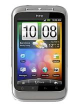 HTC Wildfire S - PG76120